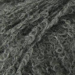 Drops Alpaca Boucle, цвет Grey Mix (0517)