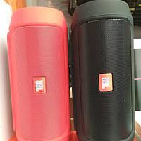 Bluetooth-колонка JBL Charge 2+ Black, фото 1