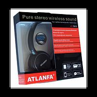 Bluetooth Наушники Atlanfa AT7612, фото 1