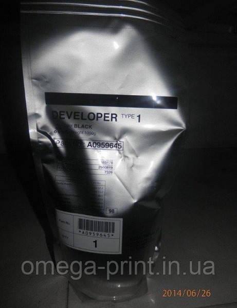 Девелопер Ricoh A0959645 для FT 4022, type 1