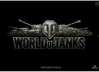 Коврик для мышки World of Tanks