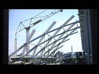 Нестандартні металоконструкції