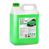 """GRASS активная пена для бесконтактной мойки авто  """"Active Foam Extra""""6кг"""