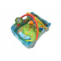 Развивающий игровой коврик для младенца 8835