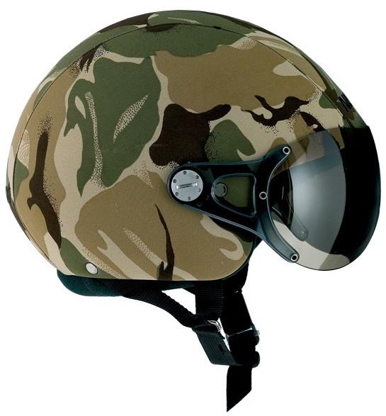 Шлем Nexx X60 Vision Army р.L, хаки