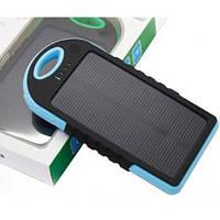 Зарядное устройство от солнечной батареи 5000 мА, фото 1