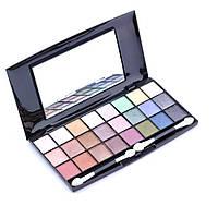 Набор теней для век Karina №C350, 24 цвета