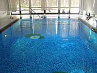 Мийка басейну