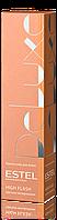 Профессиональная краска-уход для волос Estel De Luxe High Flash Цветное мелирование