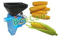 Корморезка (Кормоизмельчитель / Зернодробилка) Эликор для кукурузы, фото 1