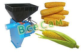 Корморезка (Кормоизмельчитель / Зернодробилка) Эликор для кукурузы