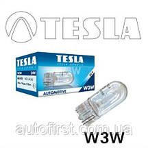 Tesla B63102 Лампа стандартная W3W 24V