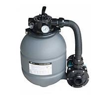 Фильтрационная установка EMAUX, серии FSP (FSP300-ST33, 4,2 м. куб./час)