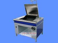 Сковорода электрическая промышленная СЭМ-02 комбинированная
