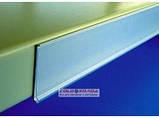 Ценникодержатель DBR 39 , ценовой профиль, фото 2