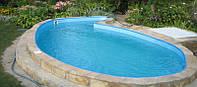 Поліпропіленові басейни