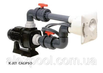 Противоток Kripsol K-Jet Calipso (устройство встречного течения)(K-JET CALLIPSO 78 м3/час)
