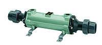 Теплообмінник Bowman 40кВт трубчастий, розбірний корпус