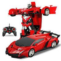 Радиоуправляемая машинка Robot Car, фото 1