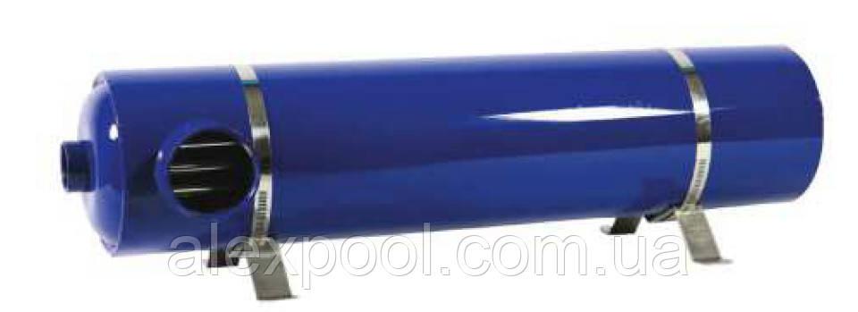 Теплообменник для бассейна Emaux 60 кВт