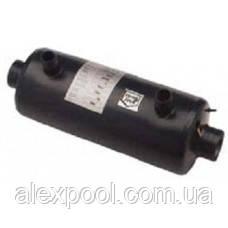 Теплообменник для бассейна Украина 40 kw