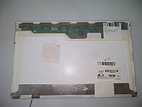 Уценка: Матрица для ноутбука 17,1 CCFL Normal глянцевая 1440x900 30pin lvds разъем справа вверху (со стороны платы) LP171WX2 тестовая бу