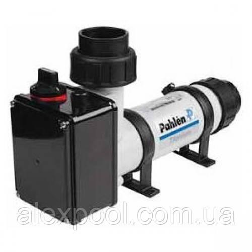 Электроводонагреватель Pahlen 9 кВт пластиковый с реле протока и термостатом