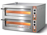 Печь для пиццы Cuppone TZ430/2M