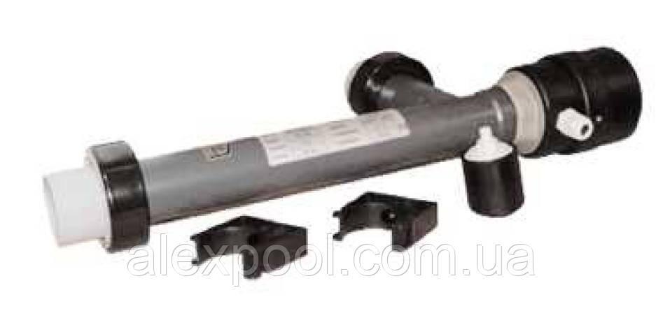 Электронагреватель Behncke 9kw с термостатом