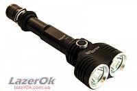 Подствольный фонарь Police Q2822 - 2хТ6 - Сверхяркий