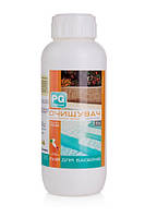 Хімія для басейну PG chemicals,PG-84 Очищувач мінерального нальоту 1 л
