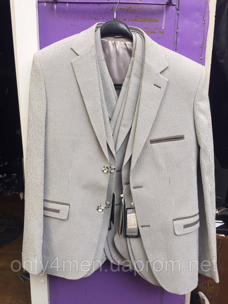 Пиджак стильный молодежный 46-56