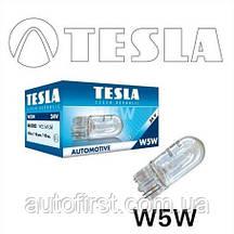 Tesla B65202 Лампа стандартная W5W 24V