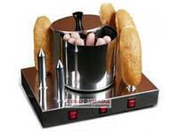 Аппарат хот-дог настольный штыревой
