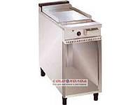 Поверхность жарочная эл Inox Electric G/2E-R 700