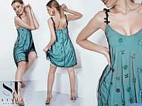 Платье женское выходное Г3787