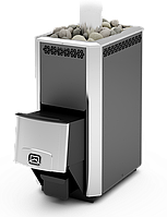 Теплодар Сахара 24ЛК - Дров'яна піч для лазні (16 -24 м. куб.)
