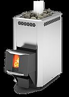 Теплодар Сахара 24 ЛНЗП Профи - Дровяная печь для бани (16 -24 м. куб.)