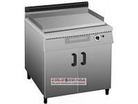 Поверхность жарочная газ Inox Electric GC/4G Le 700 x 600