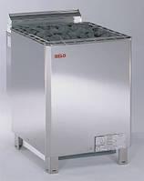 Helo Le Steamy 1201AD - Электрокаменка с парогенератором (12 kW, 10-18 м. куб., 60 кг камней)