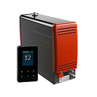 Парогенератор Helo HNS 60 Т1 (6.0 kW, 3-7 м. куб.)