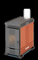 Опалювальна піч Теплодар - Матрца 100 (50-100 м. куб)