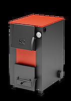 Твердопаливний котел Теплодар - Куппер ОК 20 (20 кВт, 120-200 м. кв.)