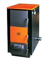 Твердотопливный котел Теплодар - Куппер ОК 42 (42 кВт, 250-420 м. кв.)