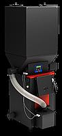 Пелетный котел Теплодар - Куппер ОК 15 (15 кВт, 90-150 м. кв.)