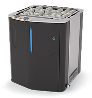Электрокаменка с парогенератором Теплодар SteamGross-1 (10 kW, 8-14 м. куб., 60 кг камней)