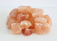Гималайская розовая соль, фракция 30-50-80мм, 1 кг