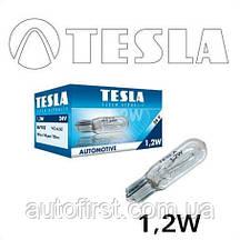 Tesla B67102 Лампа стандартная 1,2W 24V