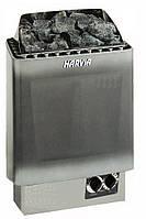 Электрокаменка HARVIA KIP45 STEEL (3-6 м3, 4,5 кВт, 380 В)