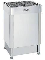 Электрокаменка HARVIA Senator T 10.5 (9-15 м3, 10.5 кВт, 40 кг камней, 380 В)
